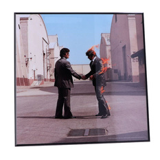 Bild Pink Floyd - Wish You Were Here, NNM, Pink Floyd