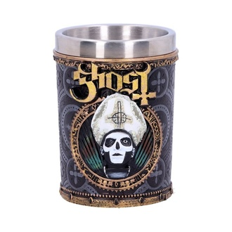 Schnapsglas Ghost - Gold Meliora, NNM, Ghost