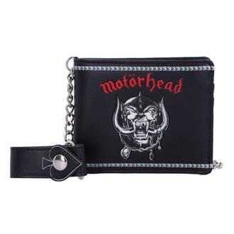 Geldbörse Motörhead, NNM, Motörhead