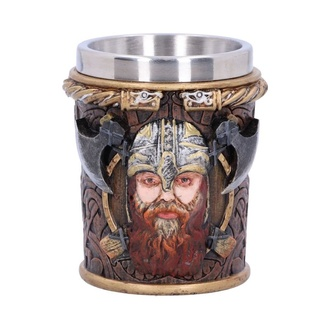 Schnapsglas Drakkar Viking, NNM