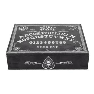 Schmuck Box  Black and White, NNM