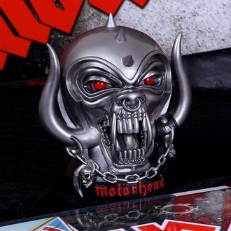 Dekoration (Box) Motörhead - Warpig, NNM, Motörhead