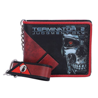 Geldbörse Terminator 2, NNM, Terminator