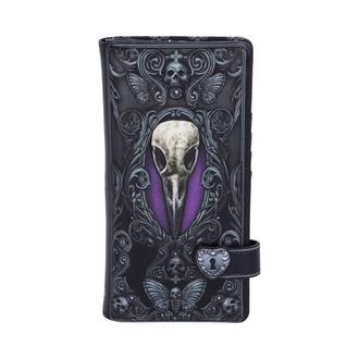 Geldbörse Edgar's Raven, NNM