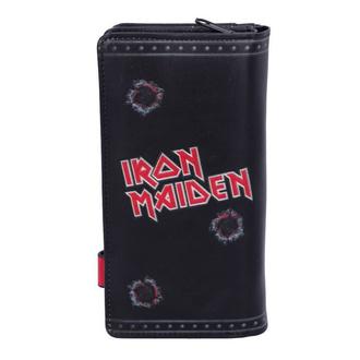 Geldbörse Iron Maiden, NNM, Iron Maiden