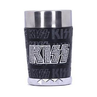 Shot Schnapsglas KISS - Glam Range The Starchild, NNM, Kiss