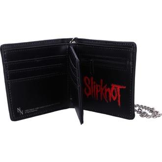 Geldbörse Slipknot - We Are Not Your Kind, NNM, Slipknot