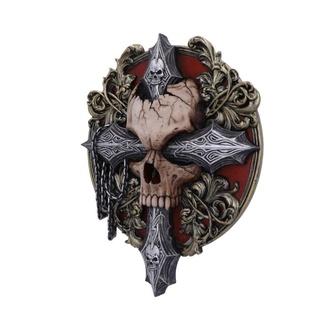 Wanddekoration Cross Of Darkness, NNM