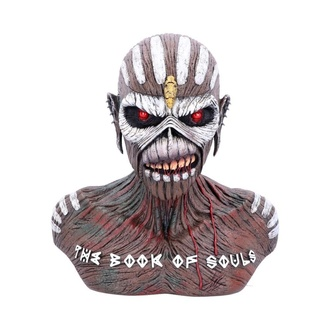 Dekoration (Box) Iron Maiden - The Book of Souls, NNM, Iron Maiden