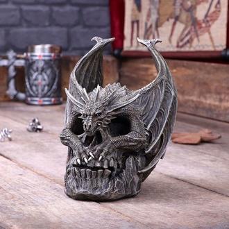Dekoration Draco Skull, NNM