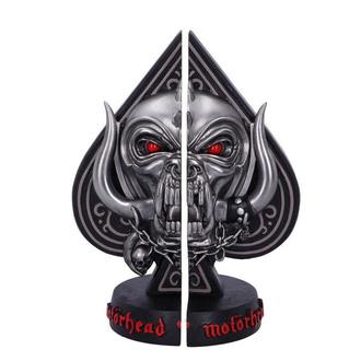 Dekoration Buchhalter Buchständer Motörhead - Ace of Spades, NNM, Motörhead
