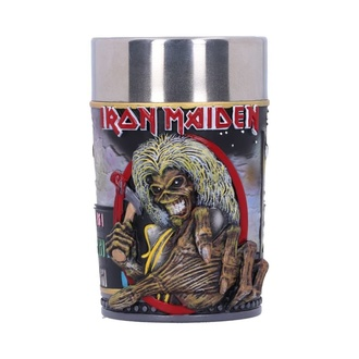 Shot Schnapsglas Iron Maiden - The Killers, NNM, Iron Maiden