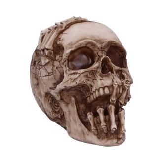 Dekoration Breaking Out Skull, NNM