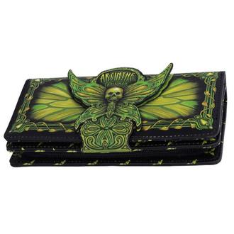 Geldbörse Absinth - La Fee Verte, NNM