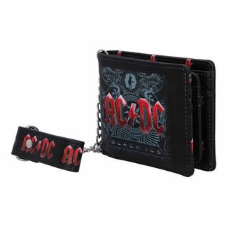 Geldbörse AC/DC - Black Ice, NNM, AC-DC