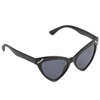 Sonnenbrille KILLSTAR - Bat An Eye - SCHWARZ, KILLSTAR