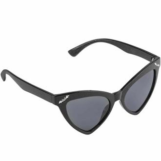 Sonnenbrille KILLSTAR - Bat An Eye - GLITTER, KILLSTAR