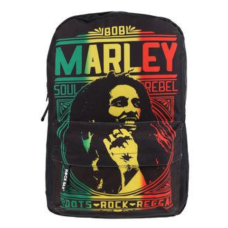 Rucksack BOB MARLEY - ROOTS ROCK REGGAE -CLASSIC, NNM, Bob Marley