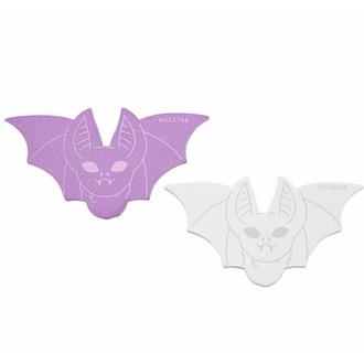 Selbstklebepad KILLSTAR - Batty - Flieder & Weiß, KILLSTAR