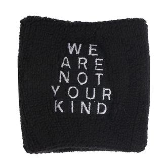 Schweißband / Armband Slipknot - We Are Not Your Kind - RAZAMATAZ, RAZAMATAZ, Slipknot