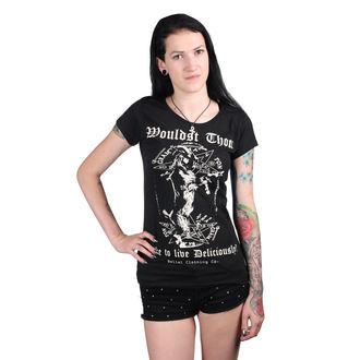 Damen T-Shirt - VVitch - BELIAL, BELIAL