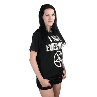 Unisex T-Shirt - HASS. - BELIAL, BELIAL