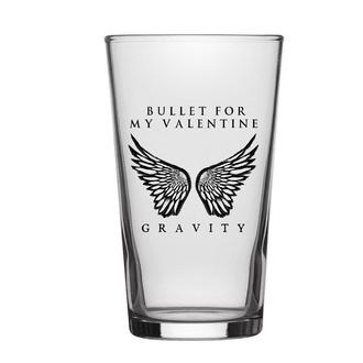 Glas Bullet For My Valentine - Gravity - RAZAMATAZ, RAZAMATAZ, Bullet For my Valentine