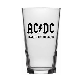 Glas AC / DC - Back In Black - RAZAMATAZ, RAZAMATAZ, AC-DC