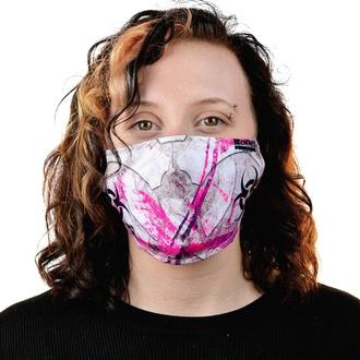 Maske CHEMICAL BLACK, CHEMICAL BLACK
