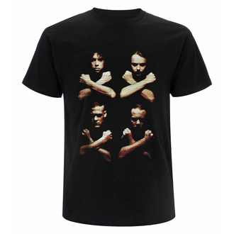 Herren-T-Shirt Metallica - Birth Death Crossed Arms - Schwarz, NNM, Metallica