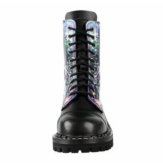 Schuhe Boots STEADY´S - 10-Loch - Lion, STEADY´S