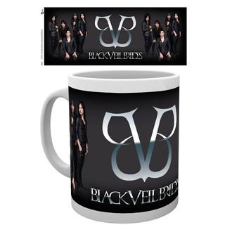 Tasse Black Veil Brides - GB posters, GB posters, Black Veil Brides