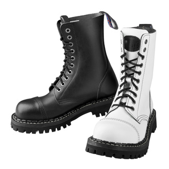 Stiefel STEADY´S - 10 Ösen, STEADY´S