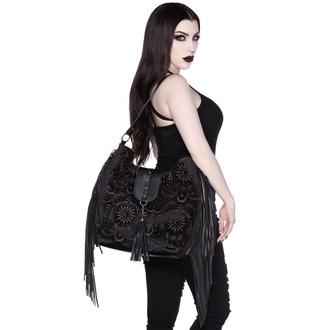 Handtasche KILLSTAR - Blackwood Velvet, KILLSTAR