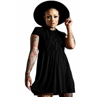 Damen Kleid KILLSTAR - Blood Bound Skater - Schwarz, KILLSTAR