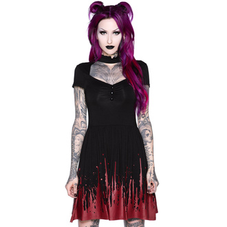 Damen Kleid KILLSTAR - Blood Thirsty, KILLSTAR
