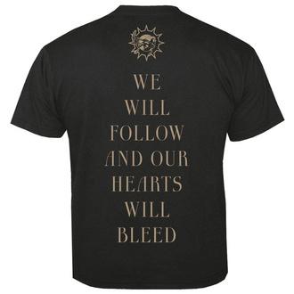 Herren T-Shirt Metal SoilWork - Verkligheten - NUCLEAR BLAST, NUCLEAR BLAST, SoilWork