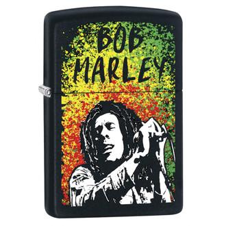 Feuerzeug ZIPPO - BOB MARLEY - NEIN. 7, ZIPPO, Bob Marley
