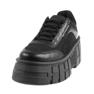 Damen Schuhe ALTERCORE - Quinn - Schwarz, ALTERCORE