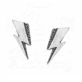 Ohrringe David Bowie - Flash - ALCHEMY GOTHIC, ALCHEMY GOTHIC, David Bowie