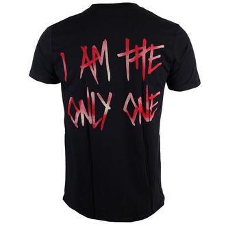 Herren T-Shirt Children of Bodom - I Am The Only One - NUCLEAR BLAST, NUCLEAR BLAST, Children of Bodom