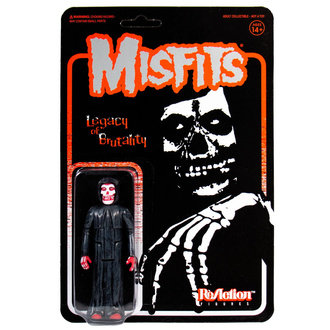 Figur Misfits - The Fiend Legacy of Brutality, NNM, Misfits