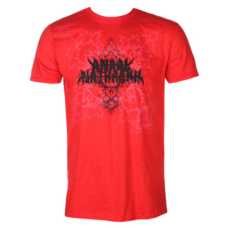 Herren T-Shirt Anaal Nathrakh - Eschaton - SEASON OF MIST, SEASON OF MIST, Anaal Nathrakh