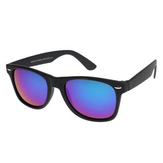 Sonnenbrille Klassisch - Blau - ROCKBITES