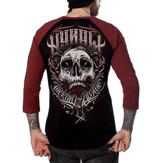 Herren T-Shirt Hardcore - FUCKING HOSTILE - HYRAW, HYRAW