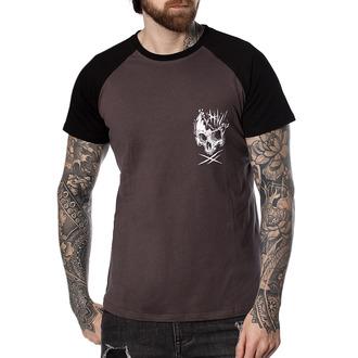 Herren T-Shirt Hardcore - ZOMBIE BRIGADE - HYRAW, HYRAW
