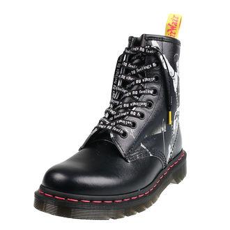 Unisex Lederschuhe Boots Sex Pistols - Dr. Martens, Dr. Martens, Sex Pistols