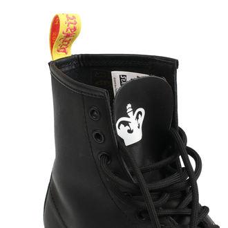 Unisex Lederschuhe Boots Sex Pistols - Dr. Martens