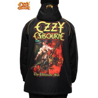 Herren Winterjacke 686 - Ozzy Osbourne, 686, Ozzy Osbourne