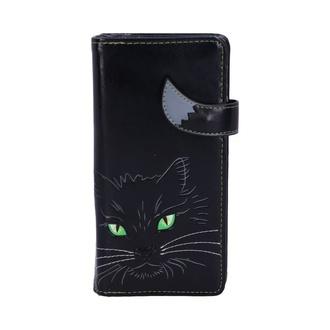 Brieftasche Glücklich Katze, NNM